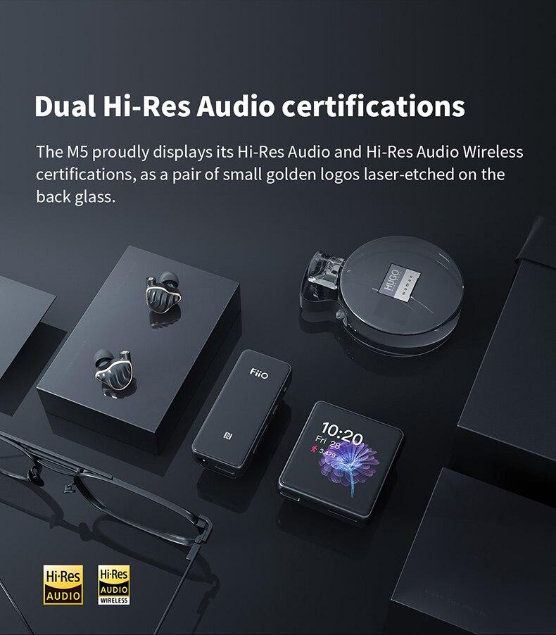de música com aptx ldac, áudio usb e apoio de chamadas