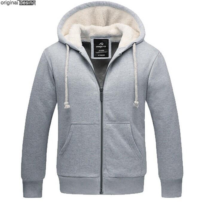 Fleece Winter Jacket | Outdoor Jacket
