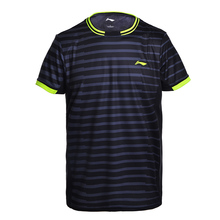 Striped Tennis Shirt