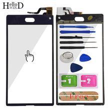 5,2 Handy TouchScreen Touch Glas Vorne Für Doogee Mix Lite Touch Screen Glas Digitizer Panel Sensor Werkzeuge + klebstoff
