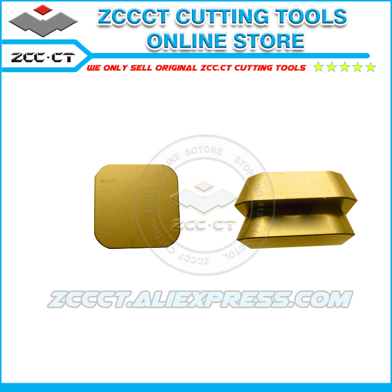 ZCC milling tools inserts SEKN1204AFTN YBC301 SEKN1204 SEKN zccct cnc milling tool cutter lathe bit for