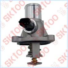 Корпус термостата для Opel 6338018 24405922