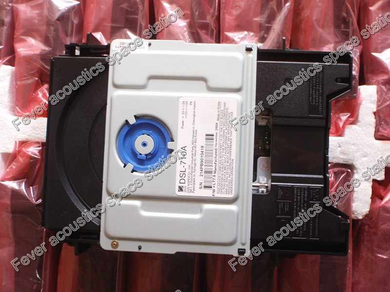 1pc DSL-720A New MERIDIAN CD-ROM 596 special optical drive