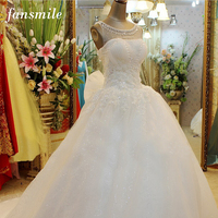 Wedding Dress 2015 New Wedding Korean Bride Long Trailing Wedding Bra Straps Luxury Wedding Crystal Spring