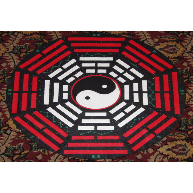 J1945 Wu Tang Clan 8 Diagrams Pop 14x21 24x36 Inches Silk Art Poster