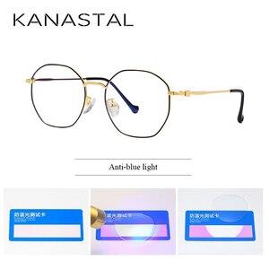 Image 3 - Anti Luce Blu Occhiali Degli Uomini Delle Donne Montatura per occhiali di Gioco Del Computer Occhiali Occhiali di Protezione per Gli Uomini Resistenti Alle Radiazioni Radiazioni Resistente Occhiali UV400