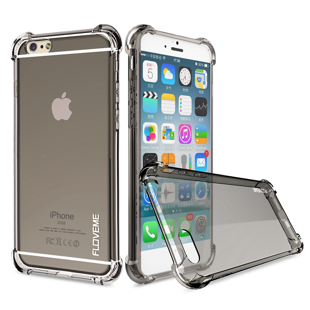 crystal case for iphone 6s