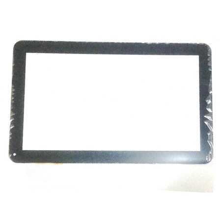 Black New 10 1 inch irbis TX11 3G Tablet Parts touch screen panel Digitizer Glass Sensor