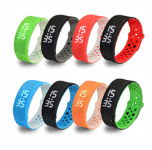 Good Wristband W9 Sport Waterproof Good Band Exercise Health Tracker look ahead to IOS Xiaomi Android Telephone PK Match bit mi band