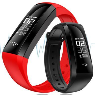 Uus Smart Band M2S nutikas käevõru südame löögisagedus Vererõhk Vaata nutikate randmepaelade sammulugejaid Fitness Tracker PK xiaomi mi band 2