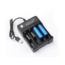 18650 Charger USB Power Bank 18650 Battery Charger For IMR/Li-ion Ni-MH/Ni-Cd  10440/14500/16340 /16650 /14650 /18350/ 18500 цена и фото