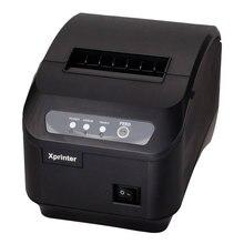 High quality original 80mm Auto-cutter Thermal Receipt Printer Kitchen/Restaurant printer POS printer XP-Q200II