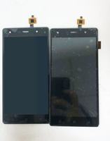 100% Working Well For DEXP Ixion M355 M 355 LCD Display + Touch Screen Digitizer Assembly Black Color IN Stock