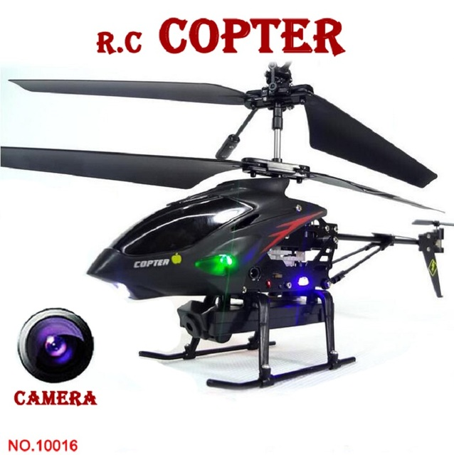 2016 new 25 channel alloy remote control aircraft rc copter with 2016 new 25 channel alloy remote control aircraft rc copter with usb charge camera aerial hd altavistaventures Gallery