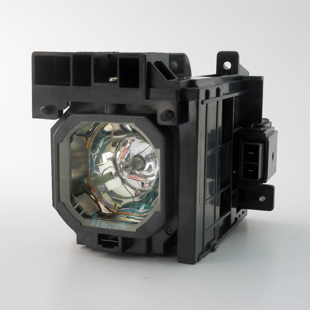 ФОТО Compatible Projector Lamp NP06LP for NEC NP2200 / NP1200 / NP3200 / NP3251W / P2150+ / NP2150+ / NP2150G2 / NP2200 / NP3250+ ETC