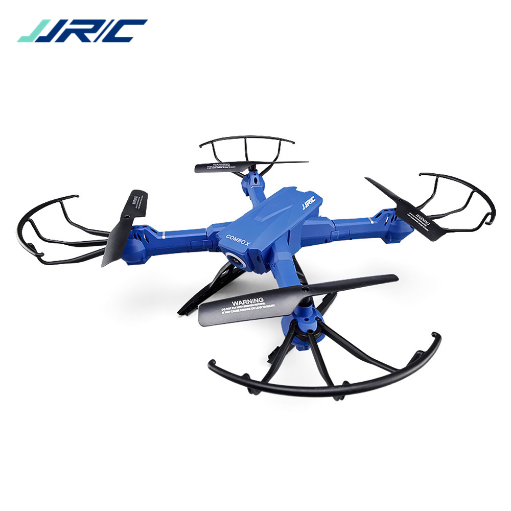 JJRC H38WH RC Quadcopter WiFi FPV 2MP Camera / Detachable Modular Arm Headless Mode RC Drone FPV HelicopterToy RTF VS H37 H31 smart wifi fpv jxd 509w android ios headless aerial 6axis 4ch rc quadcopter rtf 2mp camera drone with camera