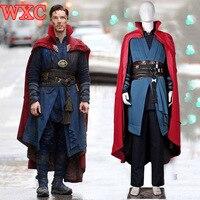 Dr strange movie doctor strange stephen cosplay costume cloak uniform font b superhero b font costume.jpg 200x200