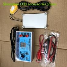 0 240V 출력 LED TV 백라이트 테스터 LED 스트립 테스트 도구 및 PTC 가열 플레이트 패드 = 1PCS