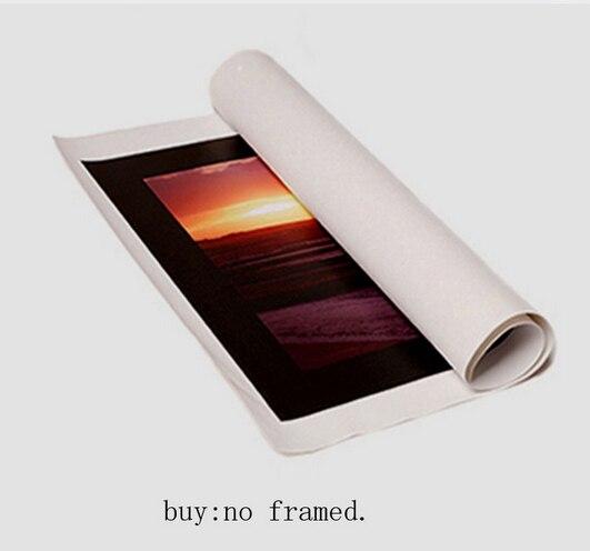 3 sztuk nowoczesne wydruki na płótnie krajobraz wielkiego płótno ścienne drukowania obraz dla obrazy do dekoracji mieszkania