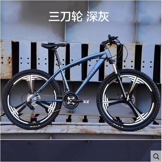ახალი X-Front ბრენდი 21/24/27 - ველოსიპედები - ფოტო 6