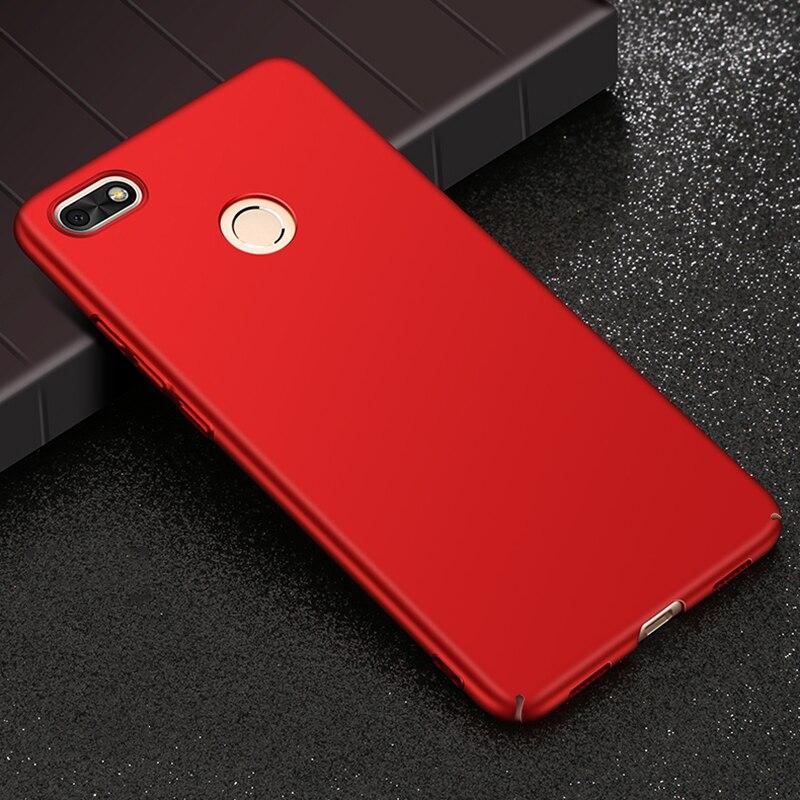 huge selection of fffa8 51b5e Godgift Huawei Y6 Pro Case Cover Full Protective Case For Huawei P9 Lite  Mini Hard Pc Huawei Nova Lite Case