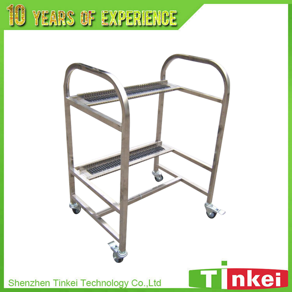 yamaha feeder storage cart yamaha feeder storage trolley for yamaha ss feeder juki mechanical feeder cart storage trolley cart