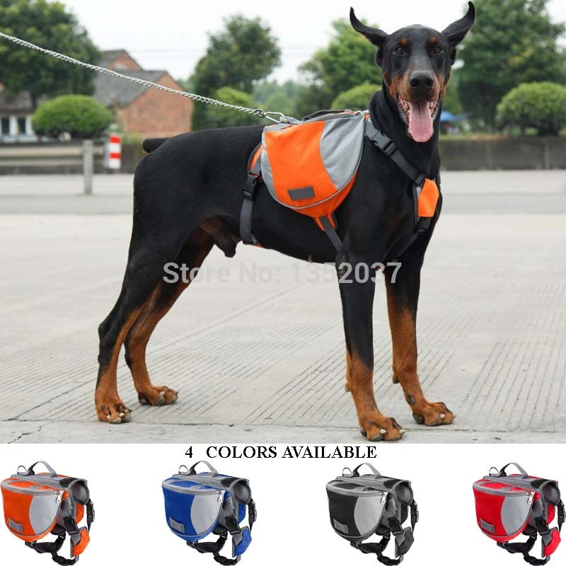 Compare Prices on Dog Backpack Harness- Online Shopping/Buy Low ...