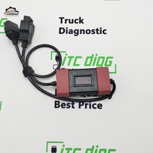 24V to 12V Truck Adapter For Launch X431 easydiag 3.0 Easydiag 2.0 Golo 3 OBD2 Scannner For Heavy Duty Truck