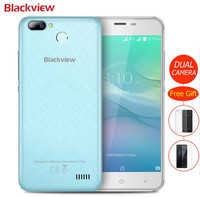 Blackview A7 Pro Smartphone Android 7 0 MTK6737 Quad Core 5 0inch HD 4G Mobile Phone