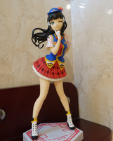 1/8 Japanese original anime figure love live!sunshine!! Kurosawa Dia action figure collectible model toys for boys
