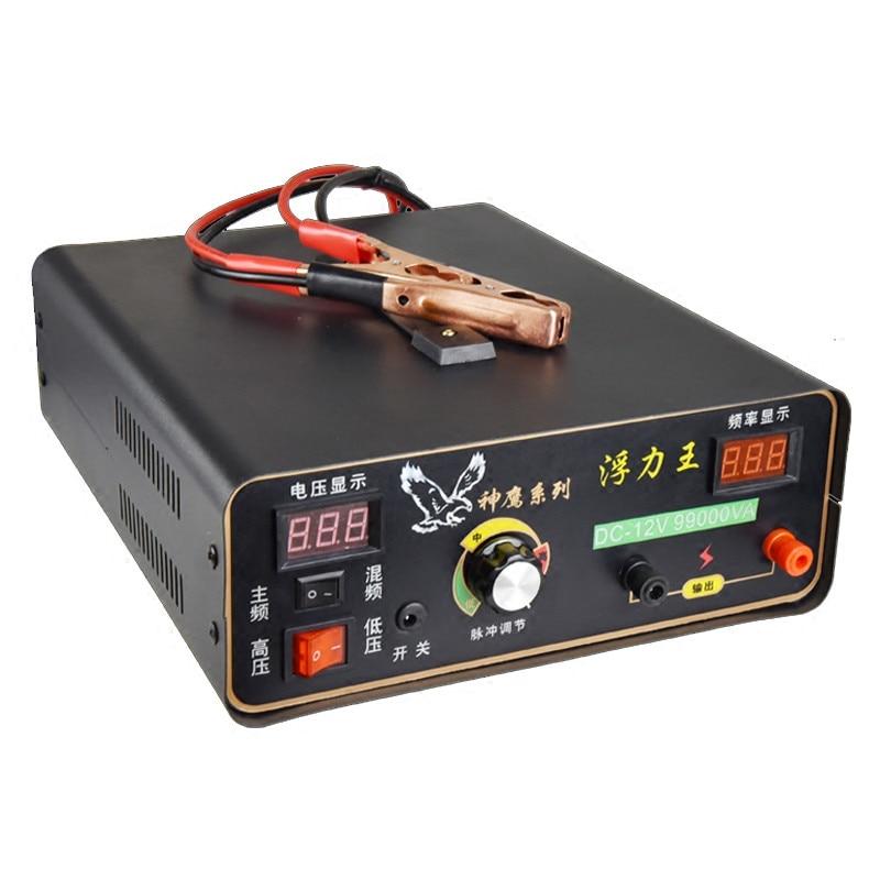 Nanobiosensors 99000W High Power Inverter / Electronic Nose Booster Kit