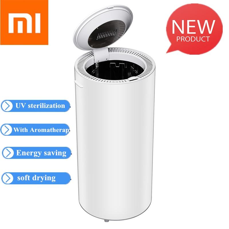 Xiaomi Youpin Smart blanchisserie désinfection sèche 35L capacité 650 W puissance stérilisation séchage chaussure vêtements sèche UV stérilisation