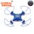 GW009C mini RC Drone Com Câmera zangão Quadcopter Dron Helicóptero DO RC Drones Com Câmera HD Quadrocopter VS CX-estrela