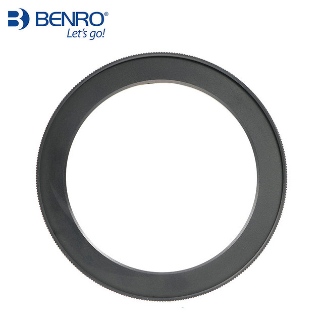 Benro filtre adaptör halkası 82mm için 49mm 52mm 55mm 62mm 67mm 72mm 77mm kamera lens halkası