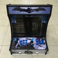 china new innovative product Mini Household 960 in 1 Cocktail Table Arcade Game Machine