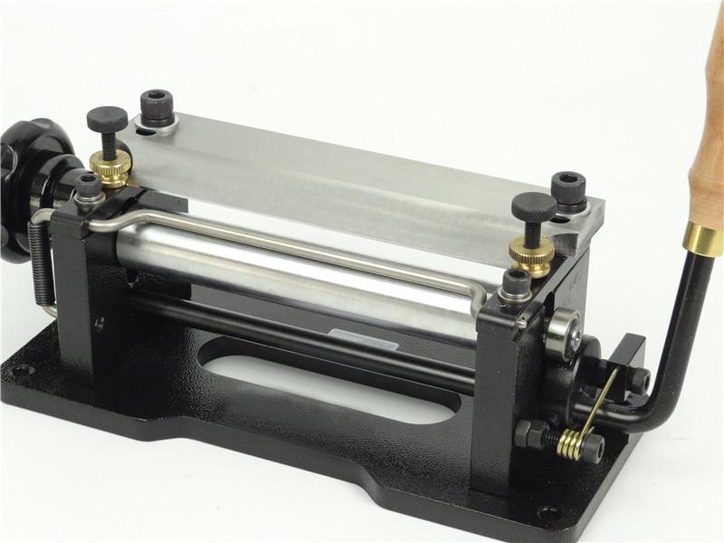 ER806 6 ιντσών χειροκίνητη δερμάτινη - Τέχνες, βιοτεχνίες και ράψιμο - Φωτογραφία 2