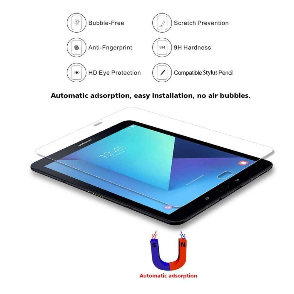 Gehard Glas voor Samsung Galaxy Tab S3 9.7 T820 T825 S2 T810 T815 8.0 T710 T715 Tab S 10.5 T800 t700 Tablet Screen Protector