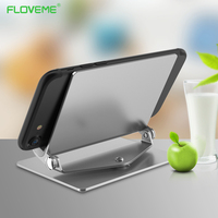 FLOVEME Universal Aluminum Metal Stand Holder For IPad 2 3 4 Air 2 Mini For Galaxy
