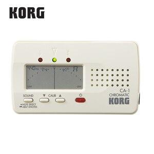 Accordeur chromatique Compact KORG Korg CA2 accordeur universel basse/Saxophone/violon/flûte [idéal pour bande de laiton ou orchestre](China)