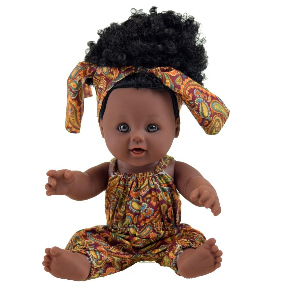 Africa dolls cute