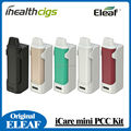 100% Original Eleaf iCare Mini Starter Kit 1.3ml and 320mah with New IC Head Tinier and Cuter iCare Mini kit