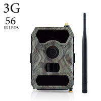 3G Wireless Trail Wild Infrared Hunting Camera Cam Forest Night Vision Home Security Motion Cameras Trap Camcorder