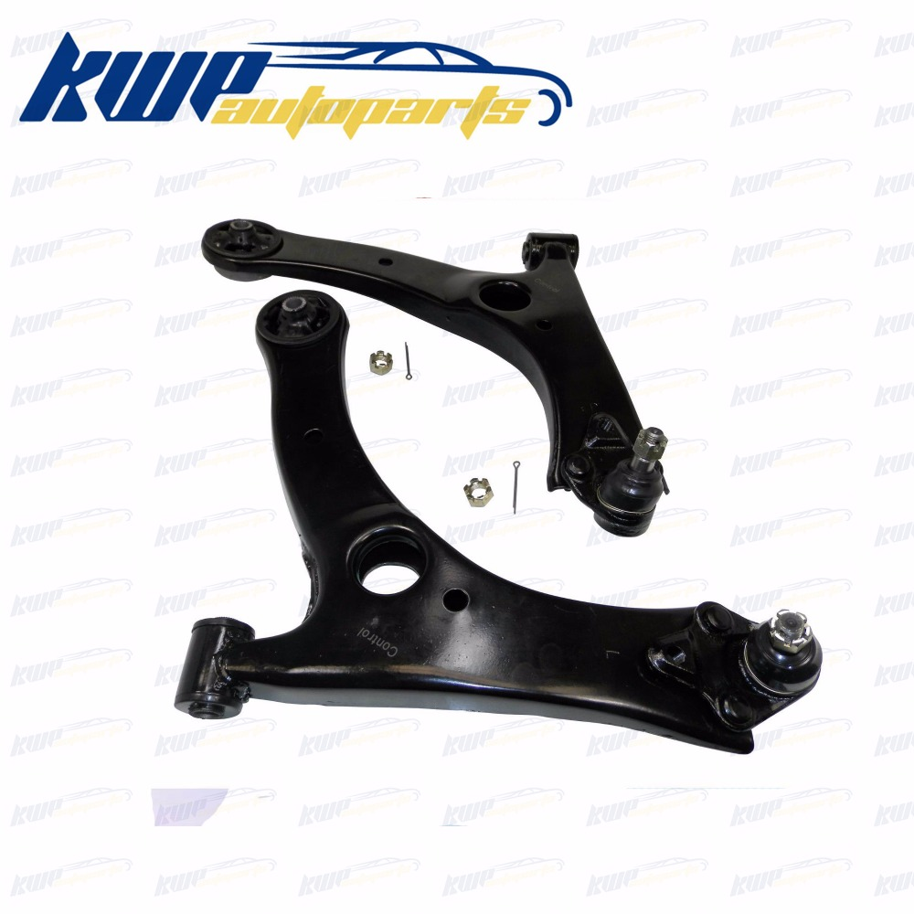 Toyota Celica 1994 1999 Front Lower Ball Joint: LOWER CONTROL ARMS W/ Ball Joints RH LH FOR TOYOTA CELICA