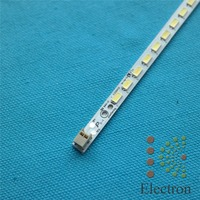 676mm LED Backlight Lamp Strip 80leds For LCD TV LCD 60LX830A LCD 60LX531A E329419