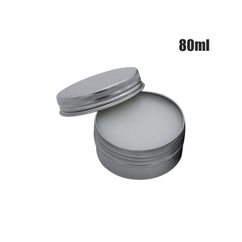 80ml Oyster Cream Yellow Wolf Cream Leather Goods Leather Shoes Care Cream Shoe Polish