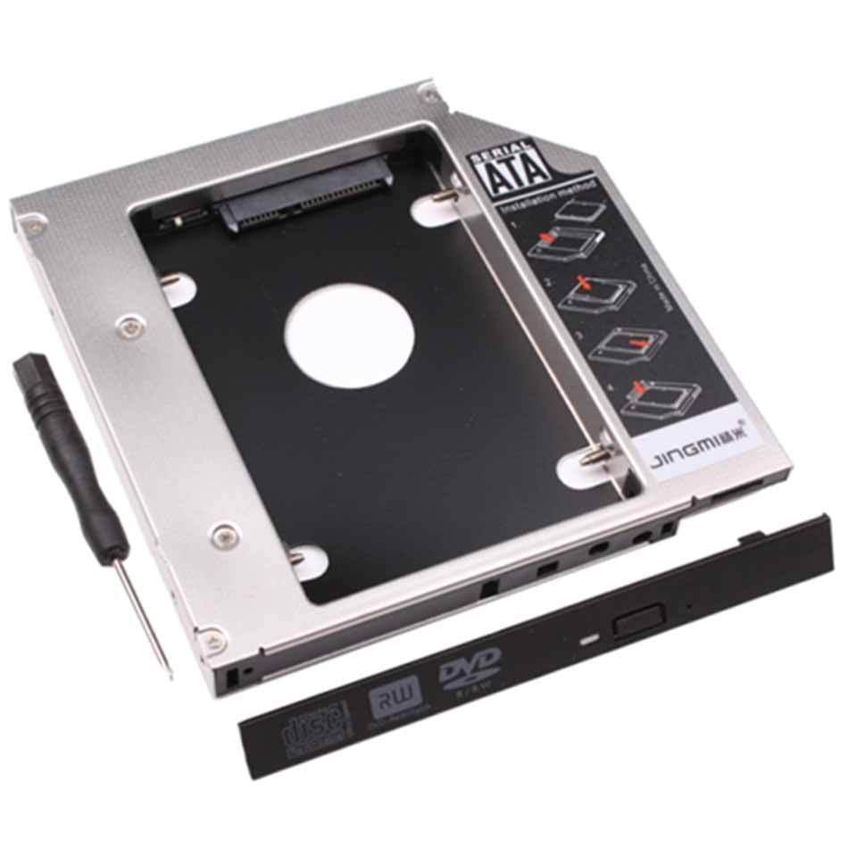 Корпуса для жестких дисков из Китая