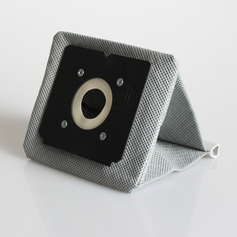 1pcs universal dust bags vacuum cleaner bags 11x10cm suitable for Philips Electrolux LG Haier Samsung etc Z1550 Z1560 Z1570