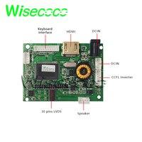 LCD 9.7 אינץ IPS 1024x768 LCD פאנל מסך LP097X02-SLN1 עם HDMI 30pin LCDS בקר הלוח עבור Tablet Pad (5)