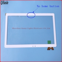1Pcs Lot Touch Screen Suitable For Cube T10 Plus Young X7 Touch Panel Handwriting Screen Digitizer