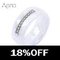 A-N-Luxury-Wedding-Party-Ceramic-Women-Rings-Jewelry-Silver-Rhinestone-White-Wide-Female-Rings-Women